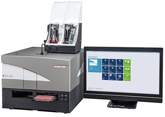 Be confident in your data from automated live cell-based assays