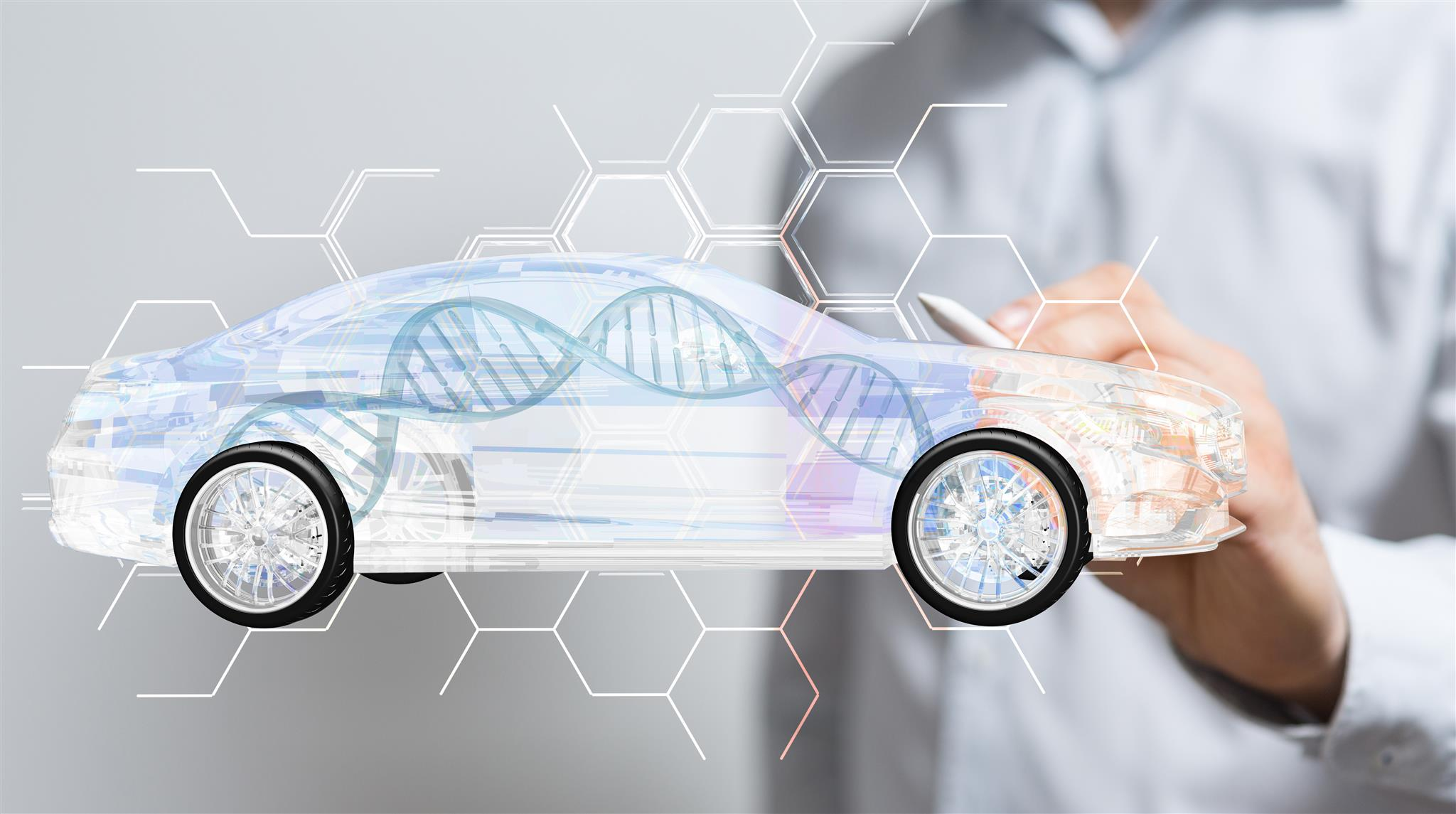 Embracing change in clinical labs and in vitro diagnostics: 6 lessons from the automotive industry 5977158140